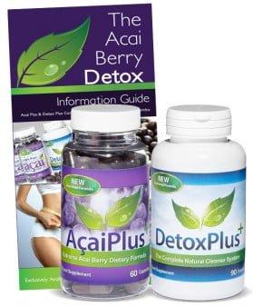 Acai Berry Detox Diät