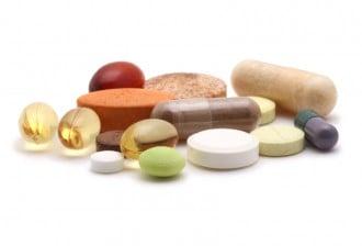 Vitamin D und Zink fordern den Testosteron