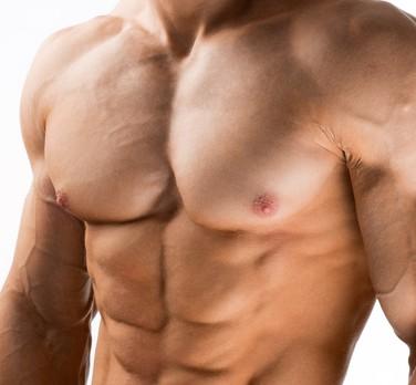Mit Forskolin zur mehr Muskelmasse?
