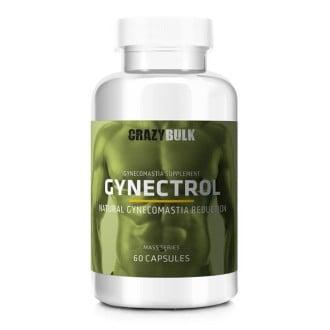 """Finden Sie in unserer Bewertung heraus, ob Gynectrol wirklich hilft """"Männerbrüste"""" zu reduzieren"""