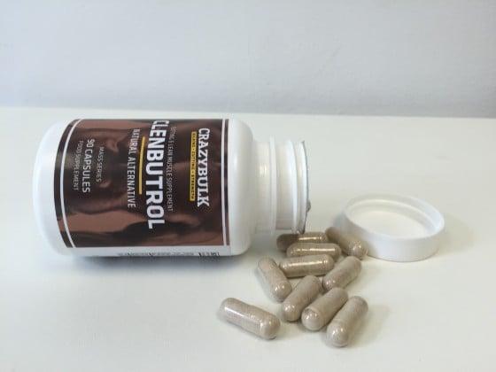 Clenbuterol Dosierung
