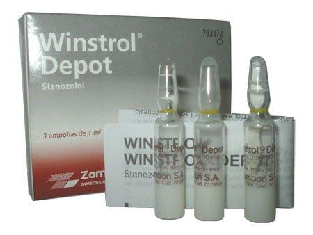 Winstrol - Ein Steroid mit besonderen Eigenschaften