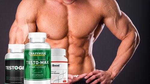 Testosteron muskelaufbau tipps und produkte - Steigerung testosteronspiegel ...